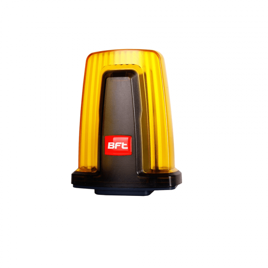 BFT Flaşör Lamba 24V (Antenli)